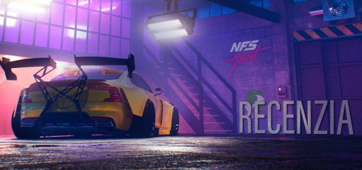 Need for Speed Heat Recenzia