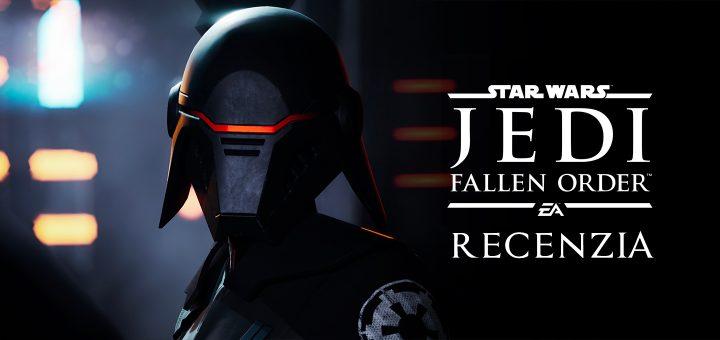Star Wars Jedi: Fallen Order Recenzia