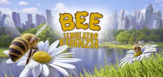 Bee Simulator Xboxer recenzia