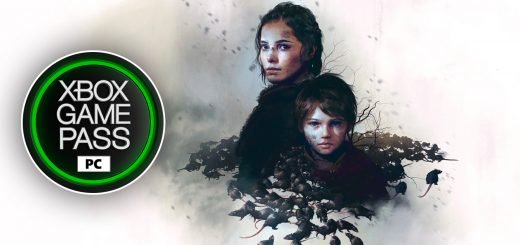 A Plague Tale: Innocence (Xbox Game Pass for PC)