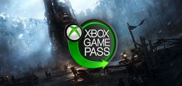 Frostpunk Game Pass