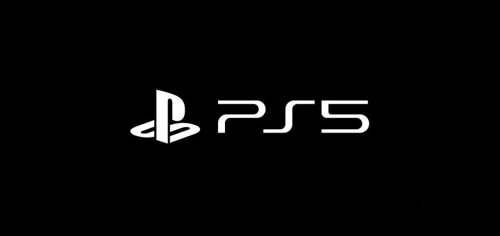PS5 logo PlayStation 5