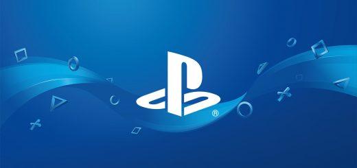 PlayStation Key Art