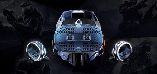 Halo MCC ReclaimerVR Mod