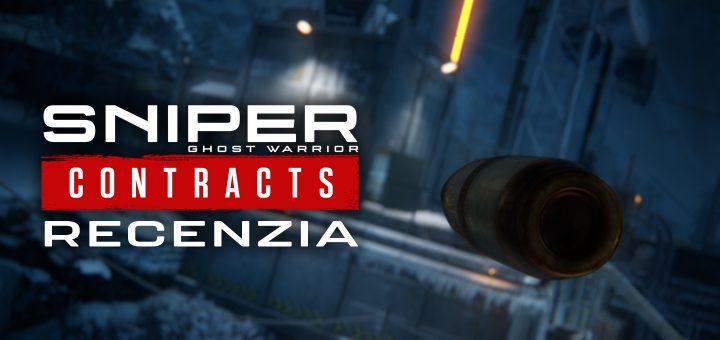 Sniper: Ghost Warrior Contracts Recenzia
