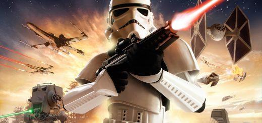 Star Wars Battlefront 2004