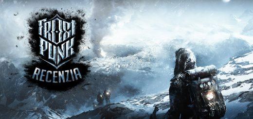 Frostpunk Console edition recenzia