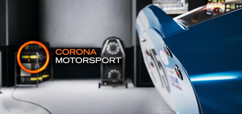 Corona Motorsport klon Forza Motorsport