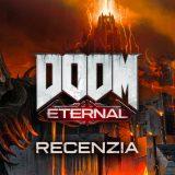 RECENZIA Doom Eternal