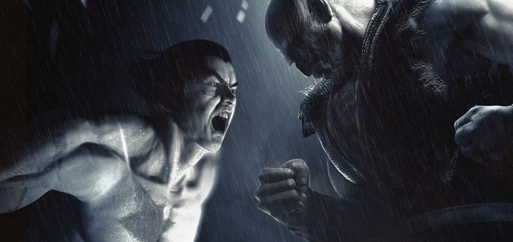 Tekken 7 Re-Match Edition
