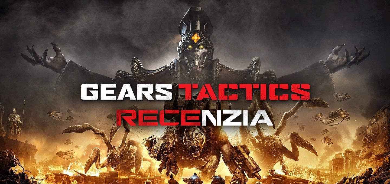 Gears Tactics Recenzia Xboxer