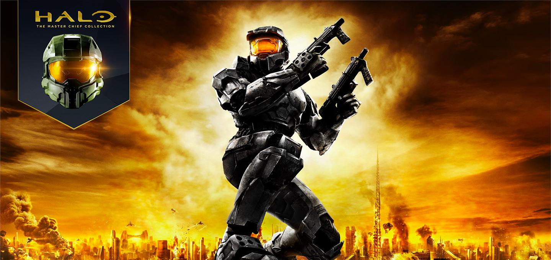 Halo 2 Anniversary MCC PC