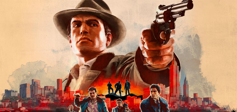 Mafia II Definitive Edition