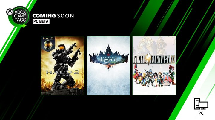 Xbox Game Pass PC Coming Soon