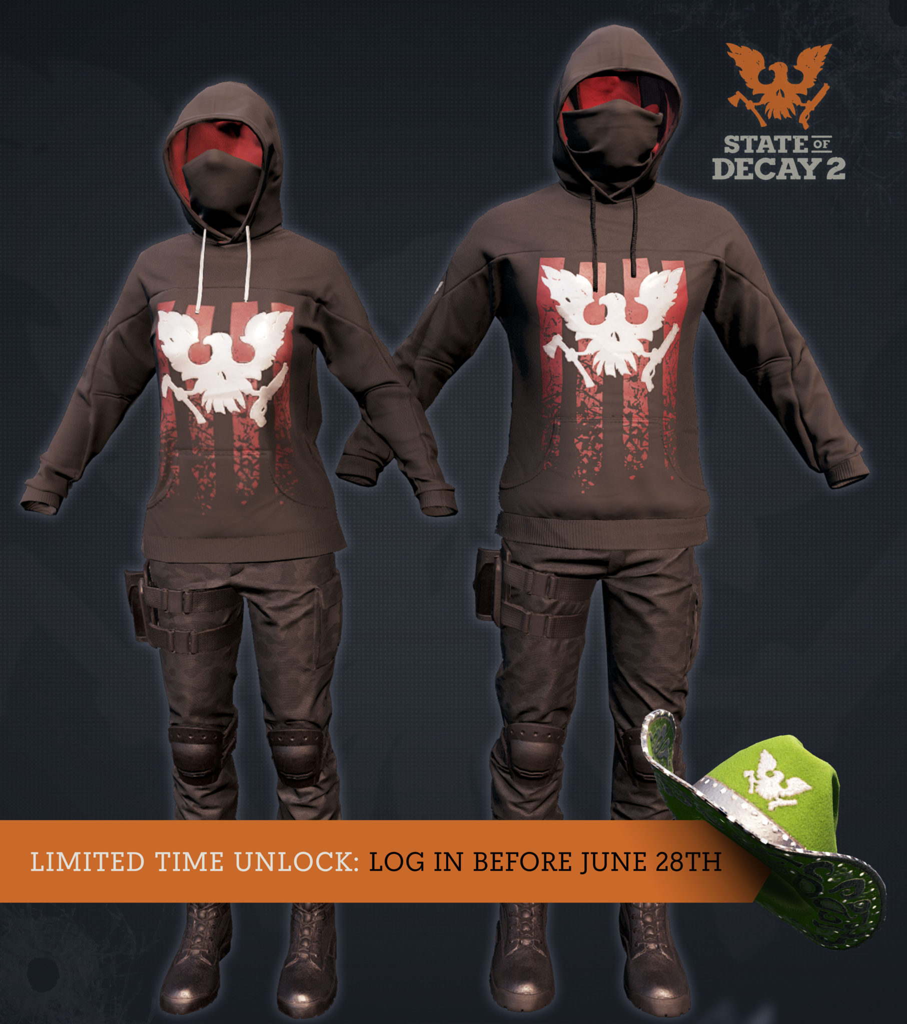 State of Decay 2 Anniversary Update