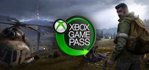 Xbox Game Pass DayZ
