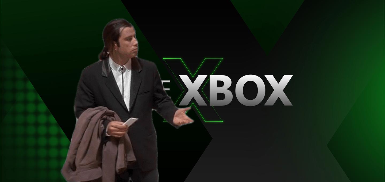 Inside Xbox Travolta
