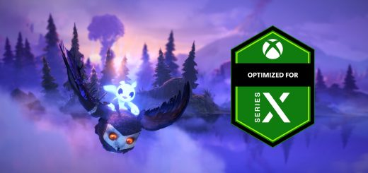 Ori and the Will of the Wisps Optimized for Xbox Series X