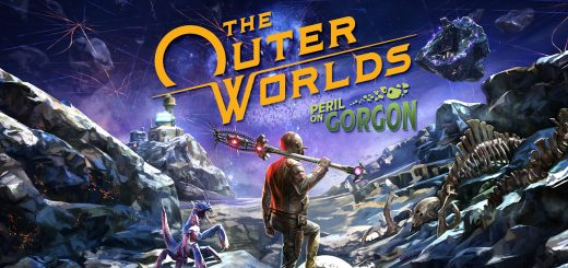 The Outer Worlds: Perin on Gorgon