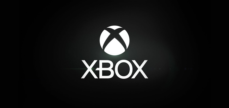 Xbox Logo 2020