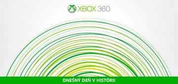 Xbox 360 Dnesny Den v Historii 05.09.2020