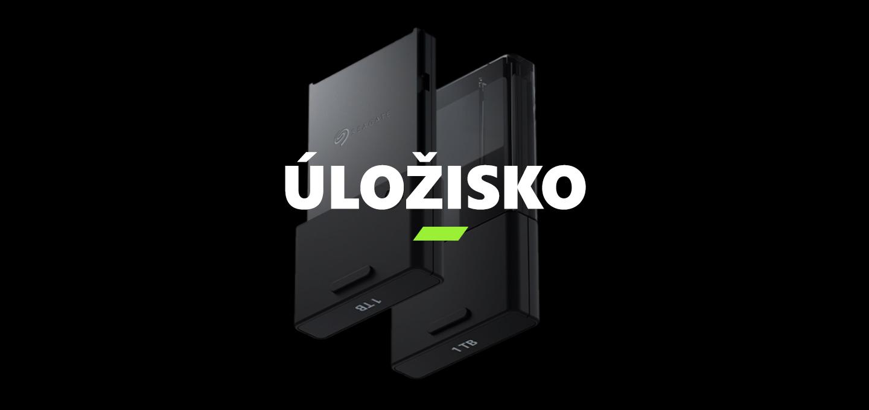 Xbox Series X|S Ulozisko