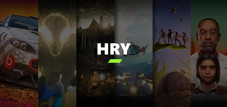 Xbox Series X|S hry
