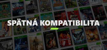 Xbox Spätná kompatibilita