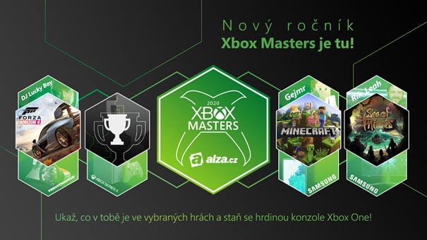 xbox masters