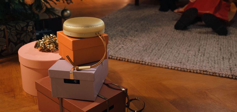 Bang &Olufsen Golden Collection