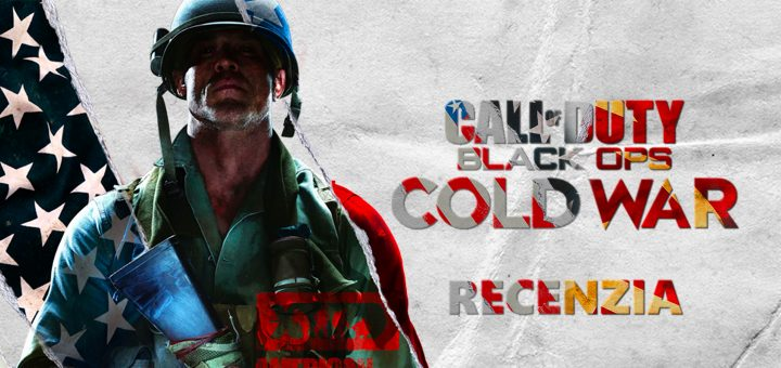 Call of Duty: Black Ops Cold War Recenzia