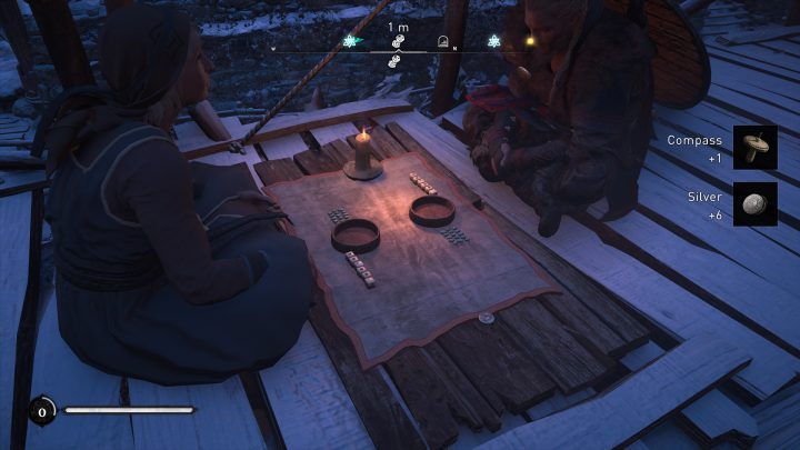 Assassin's Creed Valhalla Orlog Xbox Series X