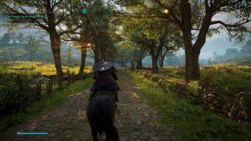 Assassin's Creed Valhalla Xbox Series S