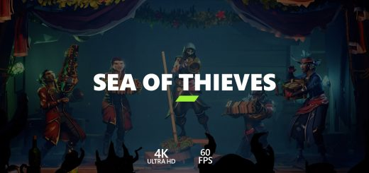 Sea of Thieves Vianoce 2020