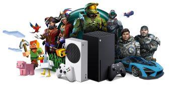Xbox Series X S All Access