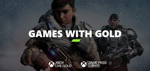 Games with Gold Februar 2020