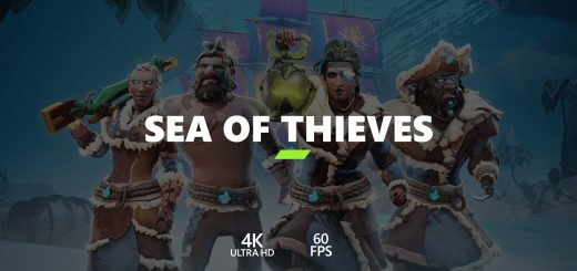 Sea of Thieves Season One