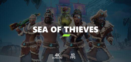 Sea of Thieves Season One