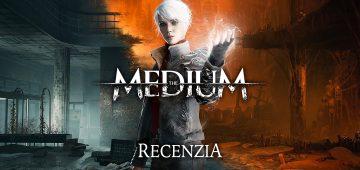 RECENZIA The Medium