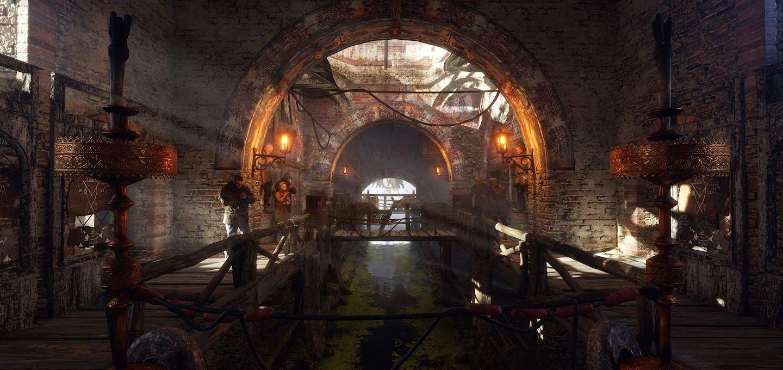Metro Exodus PC Enhanced Version