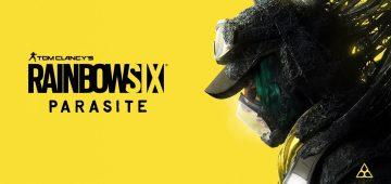 Tom Clancy's Rainbow Six Parasite
