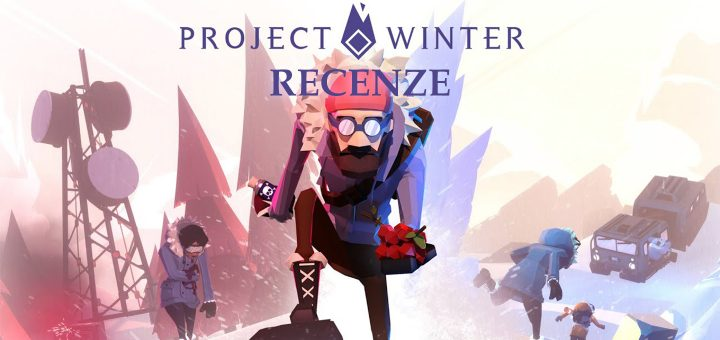 Project Winter Recenze