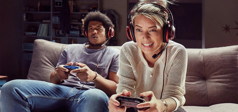 Xbox Network Free-2-Play