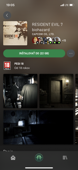 Xbox Game Pass Instalovat Do