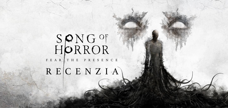 Song of Horror Recenzia