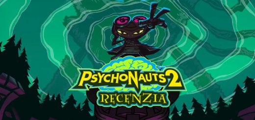 Psychonauts 2 Recenzia